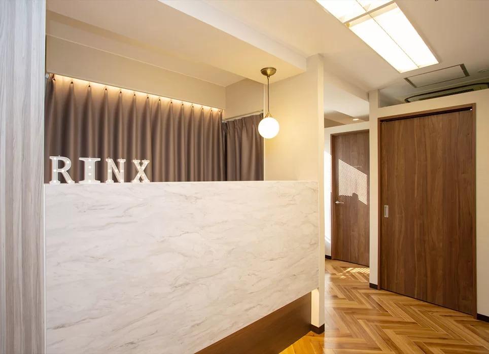 RINX(リンクス)秋葉原神田店