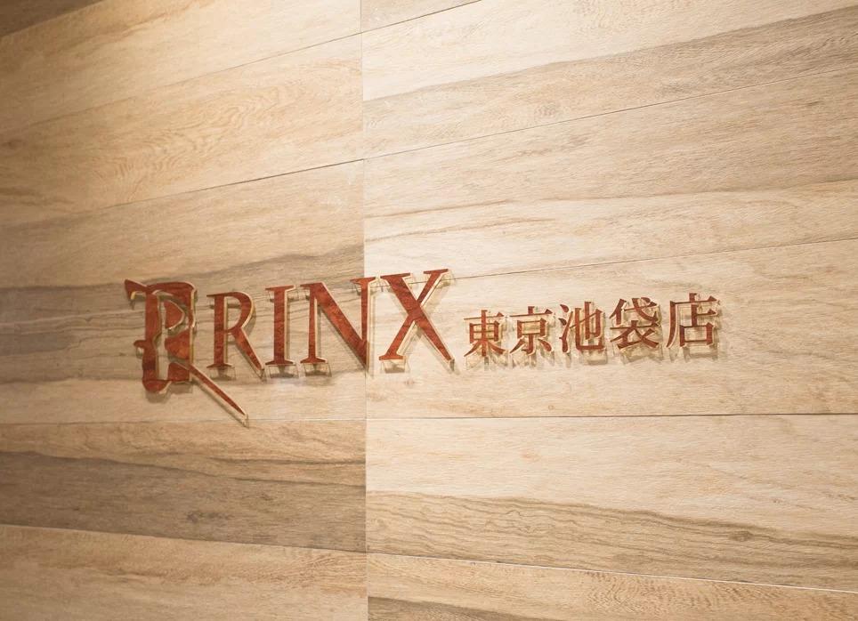 RINX(リンクス)池袋店