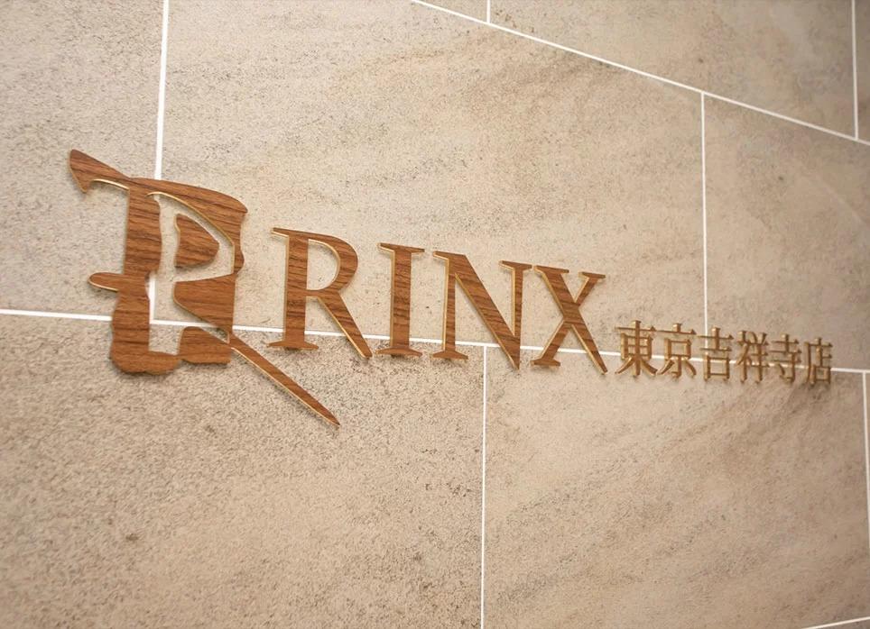 RINX(リンクス)吉祥寺店